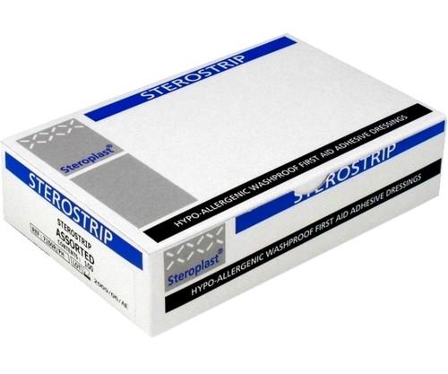Sterostrip Waterproof Sterile Plasters