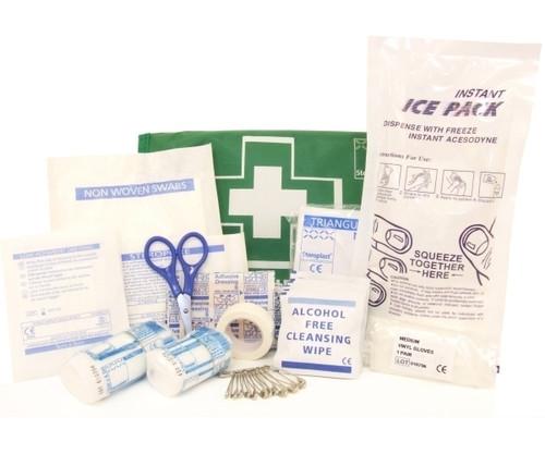 Steroplast First Aid Kit