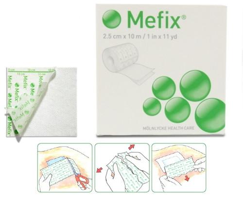 Mefix Self-adhesive Fabric Tape