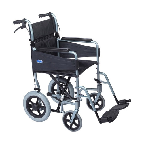 Escape Lite Wheelchair with Brakes