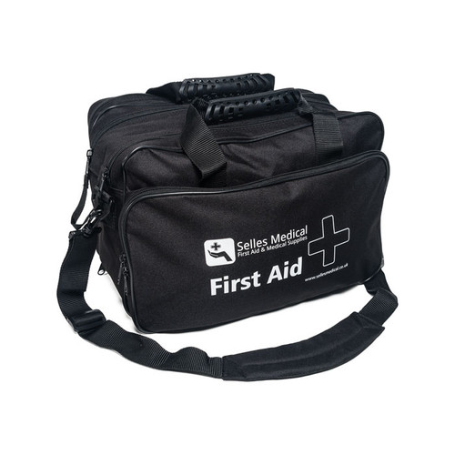 The Ultimate First Aid Bag