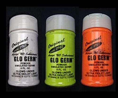 Glo Germ Powder (50g)