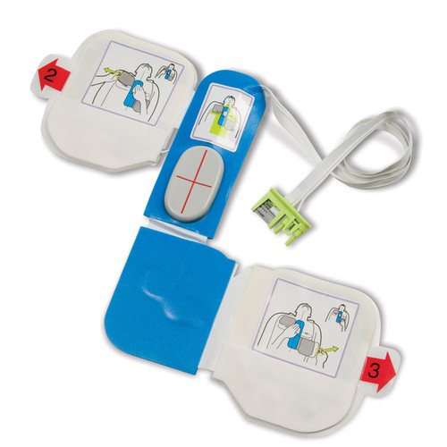 Zoll Training CPR-D Pads