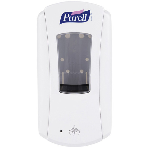 Purell Touch Free Dispenser LTX for Gel/Foam
