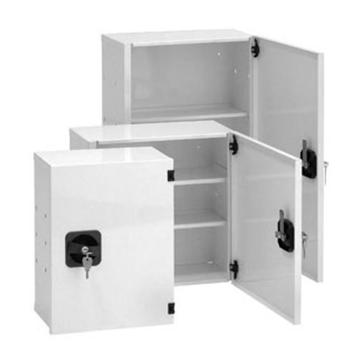 GC Range Storage Cabinets