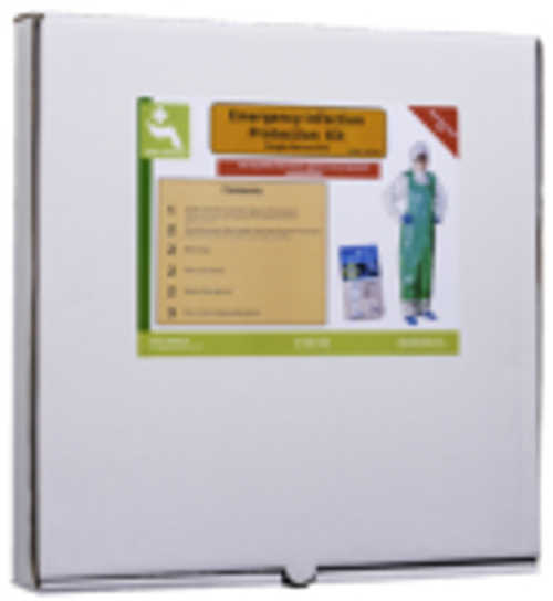 Emergency Infection Protection Kitd