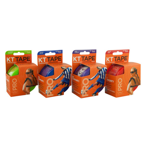 KT Tape PRO Synthetic Tape