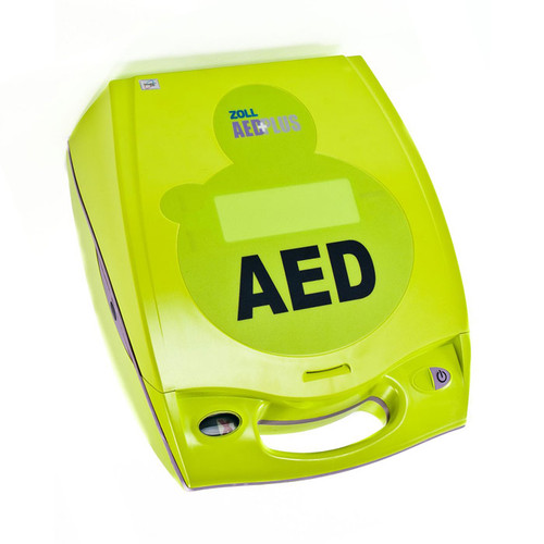 Zoll Plus AED - Fully Automatic