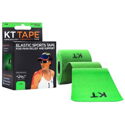 KT Tape Cotton Pre-cut