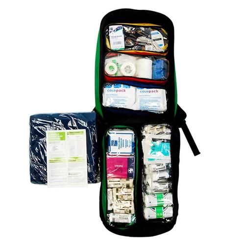 Waterproof Rucksack First Aid Kit