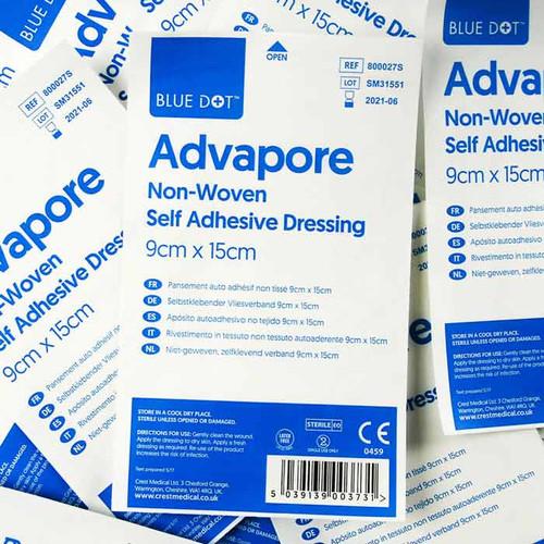 Advapore Big Plasters