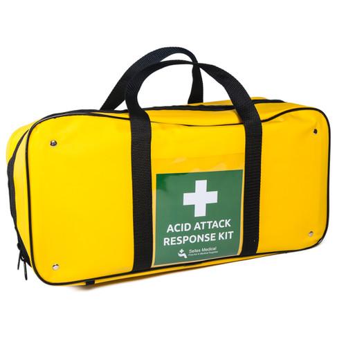 Acid Attack Response Kit