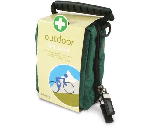 Reliance Outdoor Pursuits First Aid Kit