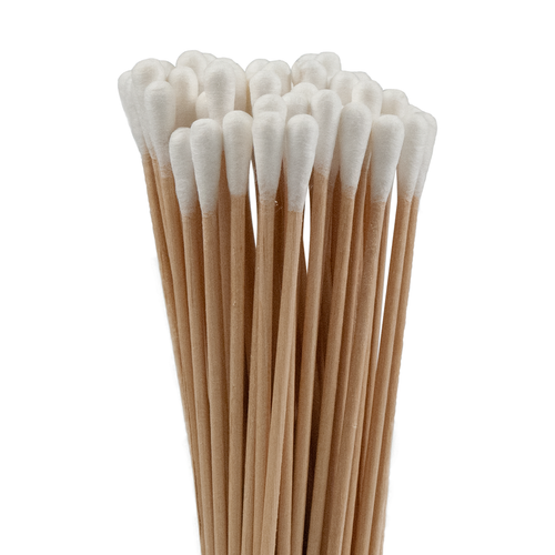 Wooden Cotton Tipped Applicators