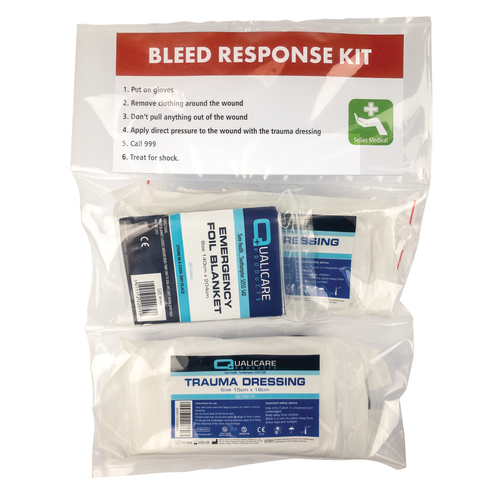Bleed Reponse Kit
