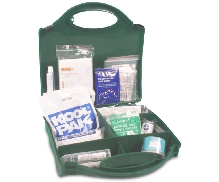 School Office First Aid Kit