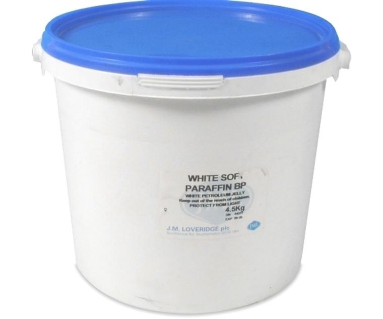 Paraffin White Soft 5Kg