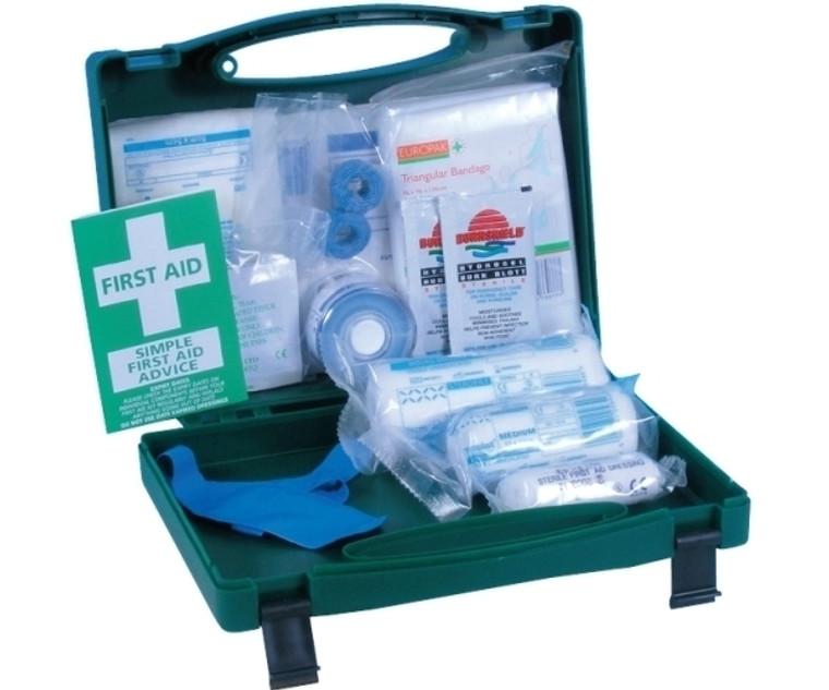Mini Catering First Aid Kit (23 x 18 x 6cm)