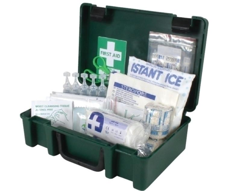 School Mini Sports First Aid Kit