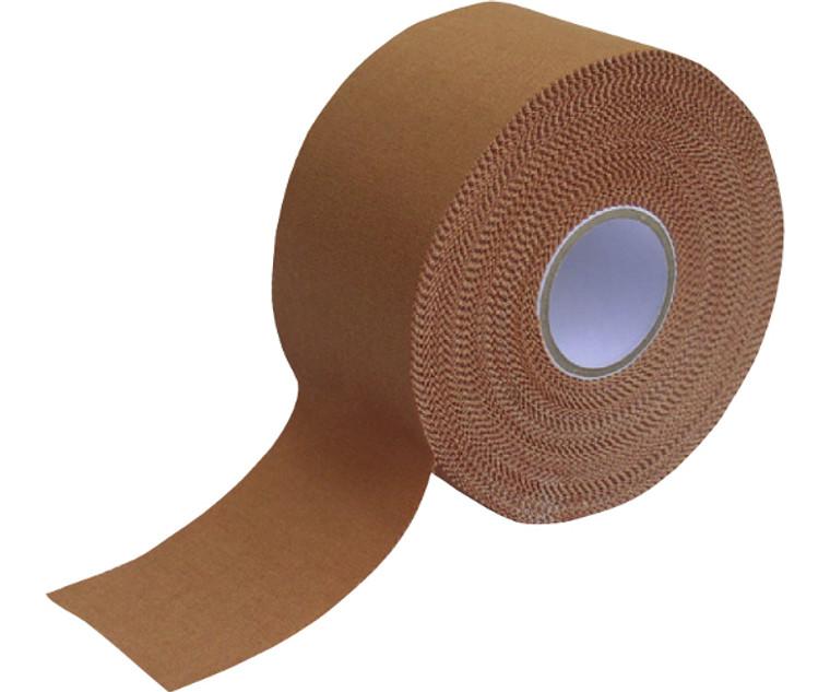 Steroplast Premium Tan Sports Strapping Tape (3.8cm x 13.7m)