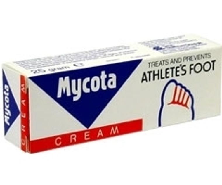 Mycota Cream (25g)