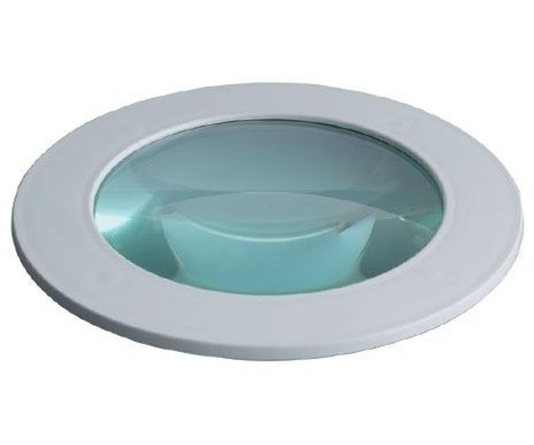 Magnifying Lights Lens for Ultra Slim Fluorescent (12.5cm diameter, 2.25 x Magnification)