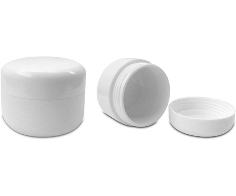Ointment Jar (15ml - Pack of 10)