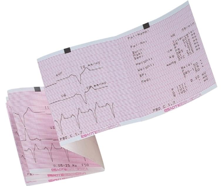 Seca CT480ZPi Z-Fold Paper for CT8000P Range