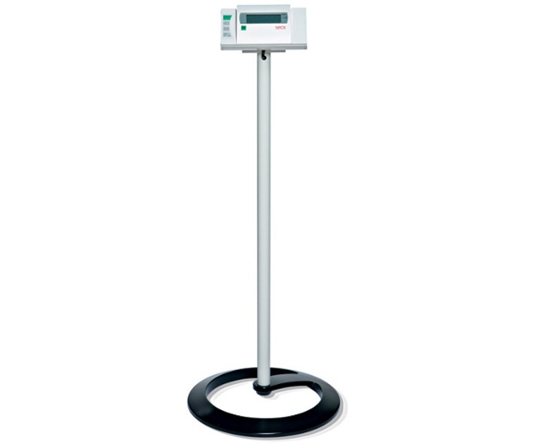 Seca 472 Stand for Remote Displays of Seca Scales and Measuring Rods