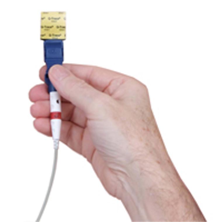Seca Snapclip Connectors