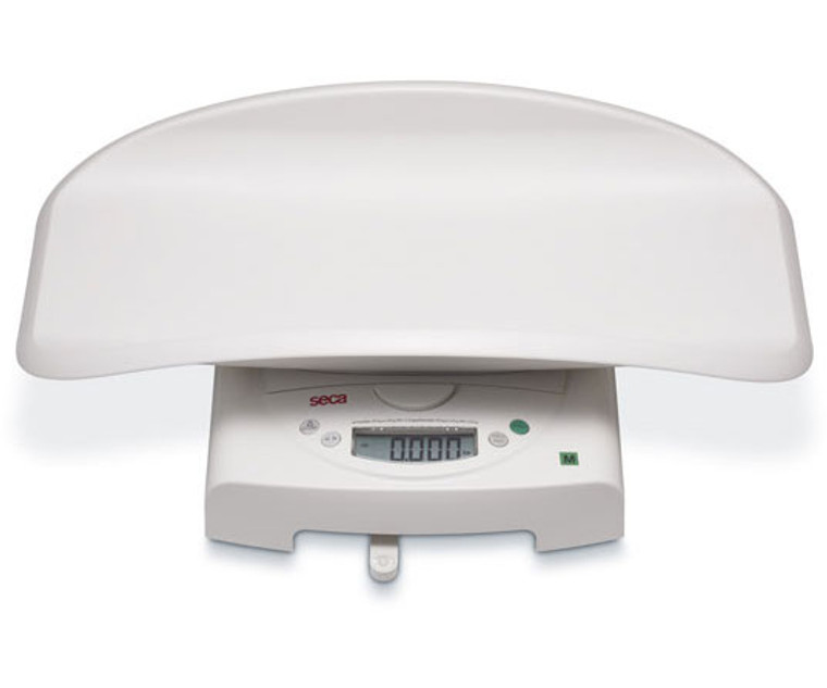 Seca 385 Electronic Baby Scale & Flat Scale for Children (50kg)
