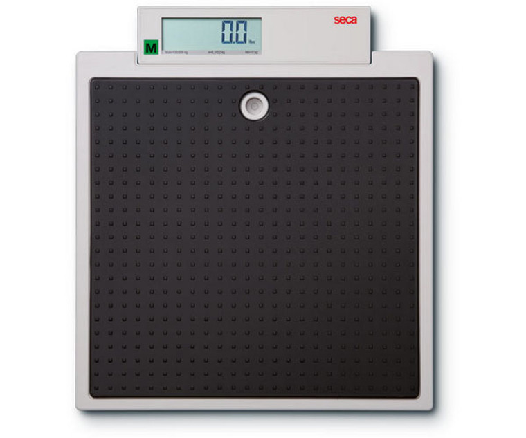 Seca 875 Electronic Personal Digital Scale (III)