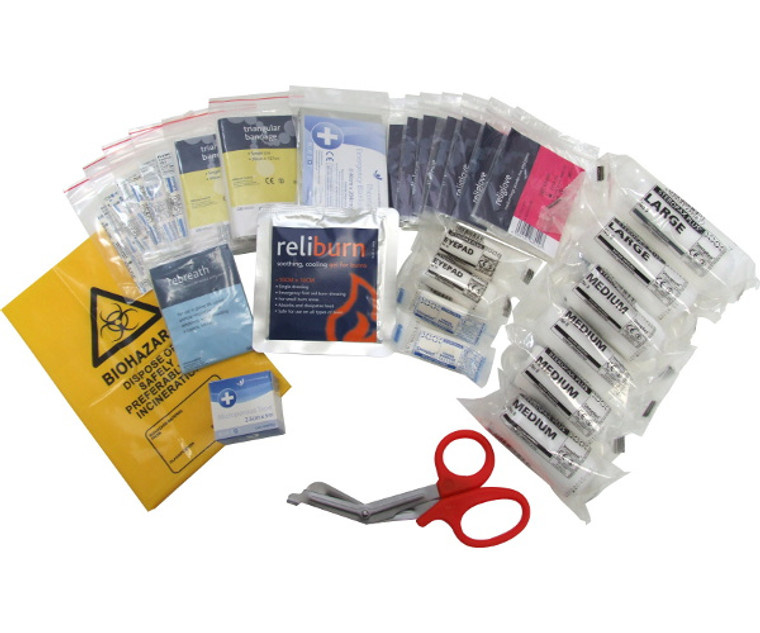 Workplace HSE First Aid Kit 10