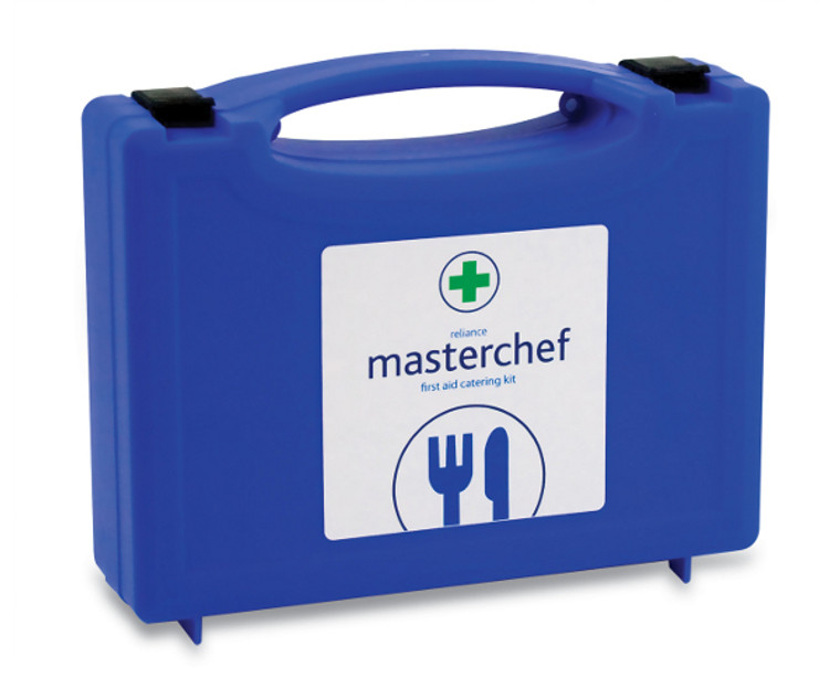 Masterchef First Aid Catering Kit