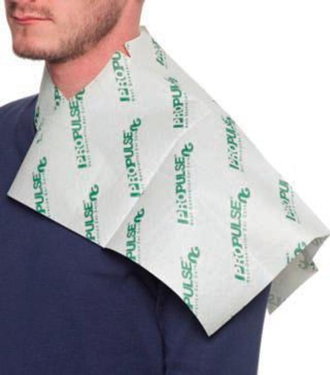 Propulse ProTect Waterproof Shoulder Cape (Pack of 36)