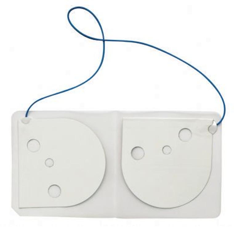 Internal Manikin Adapter