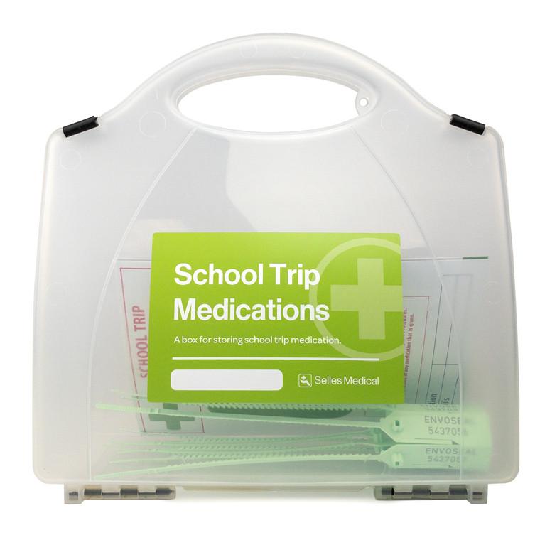 School Trip Medication Box (Large)