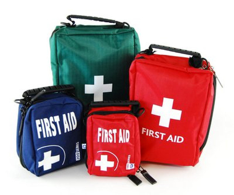 Empty First Aid Series Bag