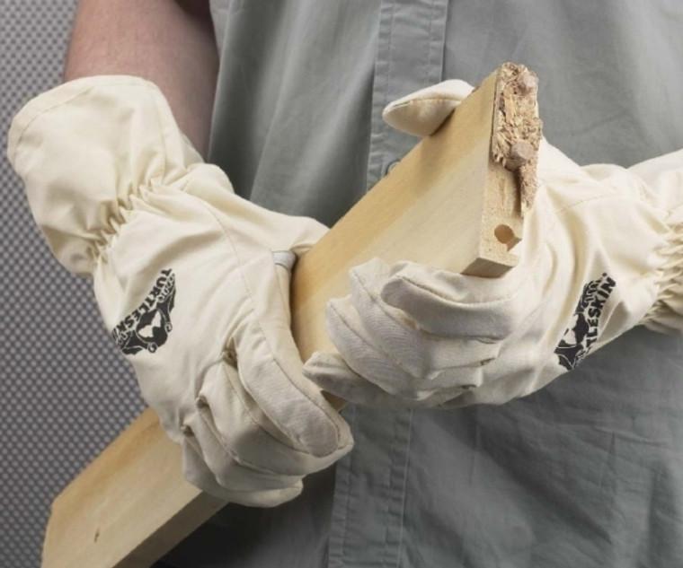 TurtleSkin  Full Coverage Gloves