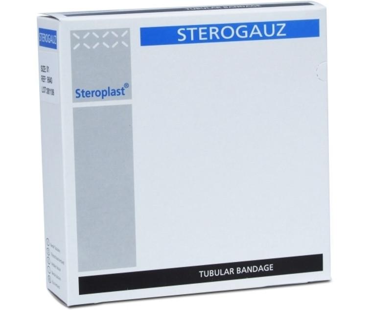 Sterogauz Tubular Bandages