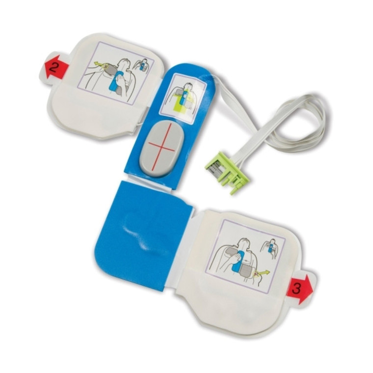 Zoll AED Replacement CPR-D Electrode Pads