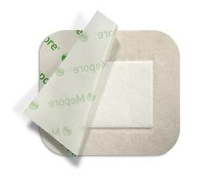 Mepore Ultra Shower-proof, self-adhesive absorbent dressing