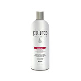 Pure Blends Cherry Shampoo 1lt by Shop Salon Support - official distributor of Pure Blends Professional Hair Products, Colour Enhancing Shampoo, Colour Depositing Conditioner & Color Hair Shampoo Australia. Salon Support are Hair & Barber Barbershop Trade Wholesale Hairdressing Supplies Melbourne Australia