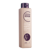 Brazilian Bond Builder b3 Extension Repair Shampoo 350ml by Shop Salon Support Hair & Barber Barbershop Trade Wholesale Hairdressing Supplies Melbourne Australia. Maximise hair extension life with the b3 Brazilian Bond Builder  Extension Repair Shampoo.