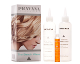 Pravana The Beach Wave 3 Piece Perming Kit by Salon Support Hair Wholesale & Hair Supplies Melbourne Australia