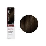 Permanent anti-aging hair colour 4A Dark Ash Brown 60ml