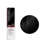 Permanent anti-aging hair colour 1N Jet Black 60ml