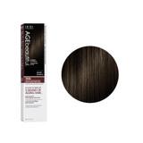 Permanent anti-aging hair colour 3NN Darkest Intense Brown 60ml