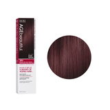 Permanent anti-aging hair colour 3RV Darkest Red Violet Brown 60ml