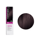 Permanent anti-aging hair colour 3NV Darkest Neutral Violet Black  60ml